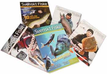 Svenskt Fiske