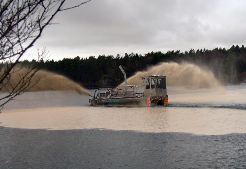 försurning av sjöar