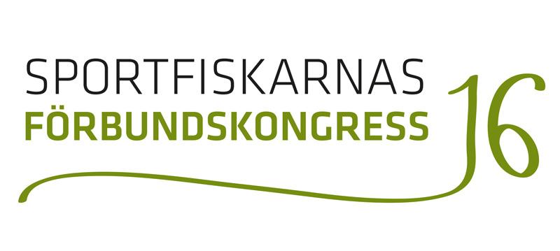 Kallelse till Sportfiskarnas förbundskongress 2016