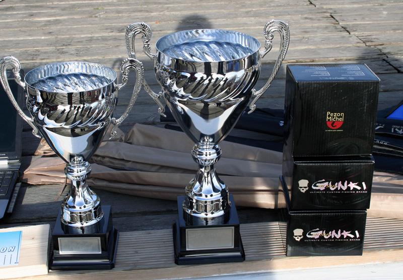 Gunkistreetfish Tournament Linköping