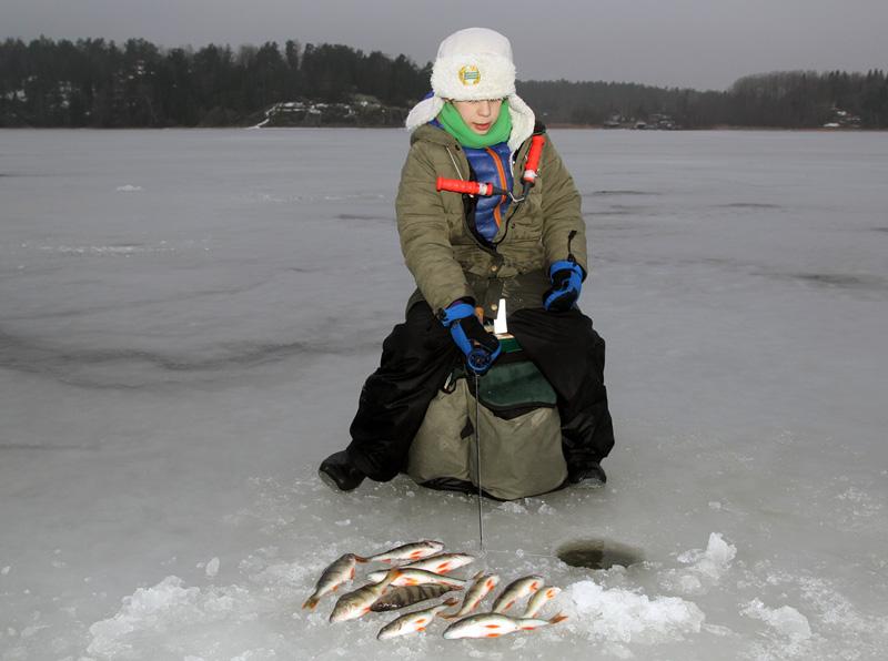 Påminnelse: anmäl er till pimpelläger i Jämtland