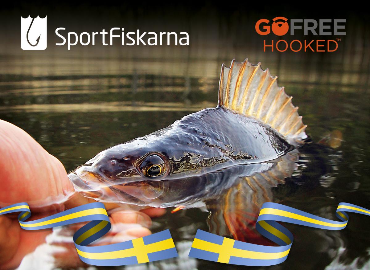Tävling - Sveriges längsta abborre