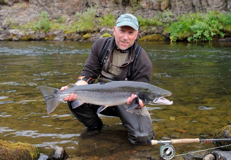 10 % rabatt på inlandsfiske med Din Tur!