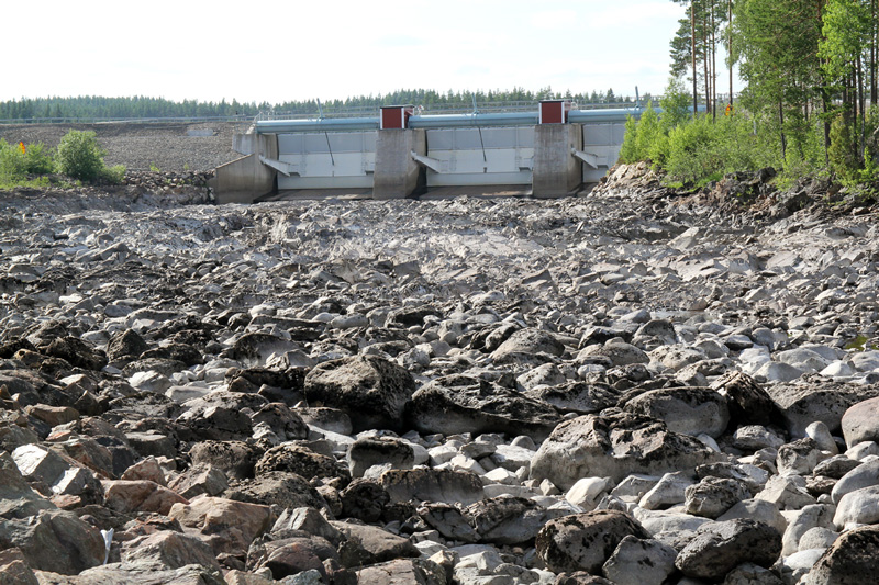 Förslag om ny vattenlag kan stoppa åtgärdsarbetet