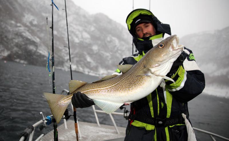 Sportfiskarna och Din Tur förlänger avtal fram till 2020