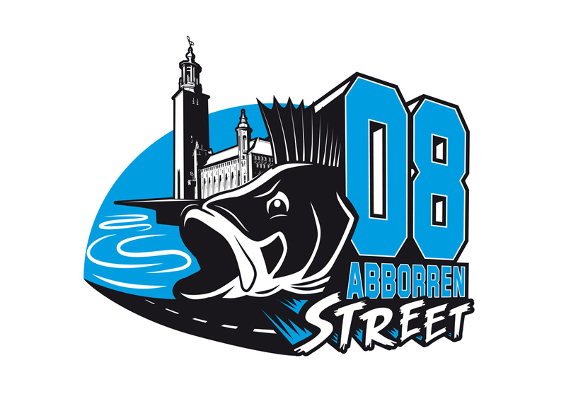 08ABBORREN Street onsdag 13 juni