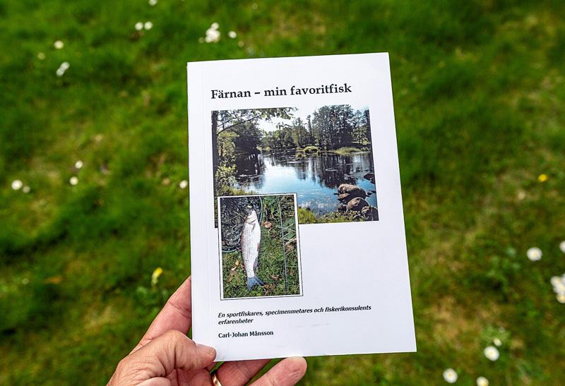 Fiffigt för färnafantaster: ny bok inspirerar