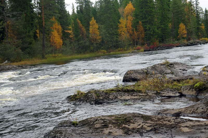 Domslut om Ejforsen kan tillåta vattenkraftutbyggnad i skyddad älvsträcka