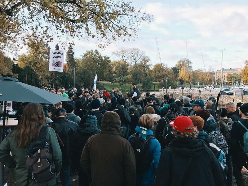 Göteborren – Sveriges största street-tävling någonsin