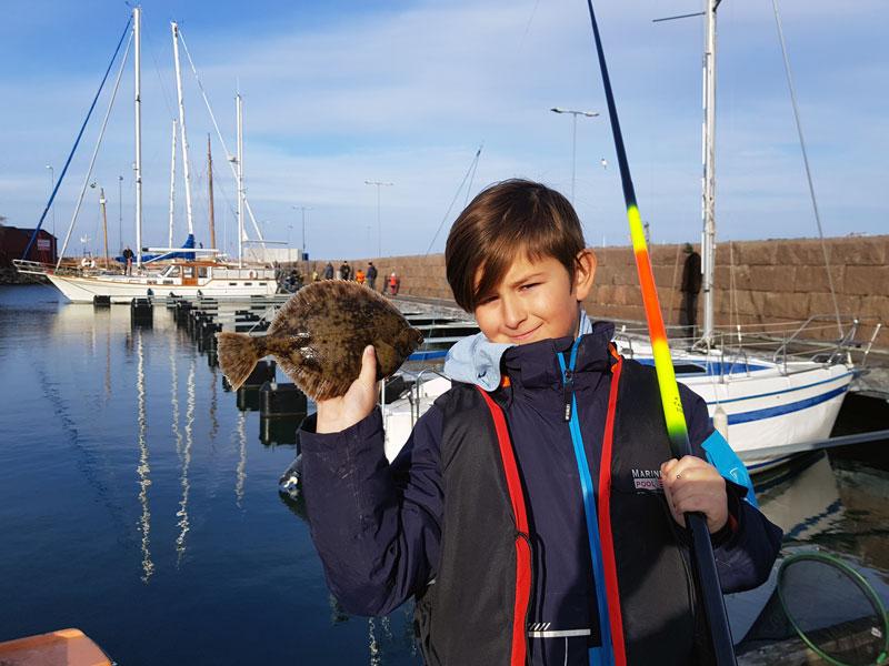 Välkomna på höstlovsfiske på Gotland