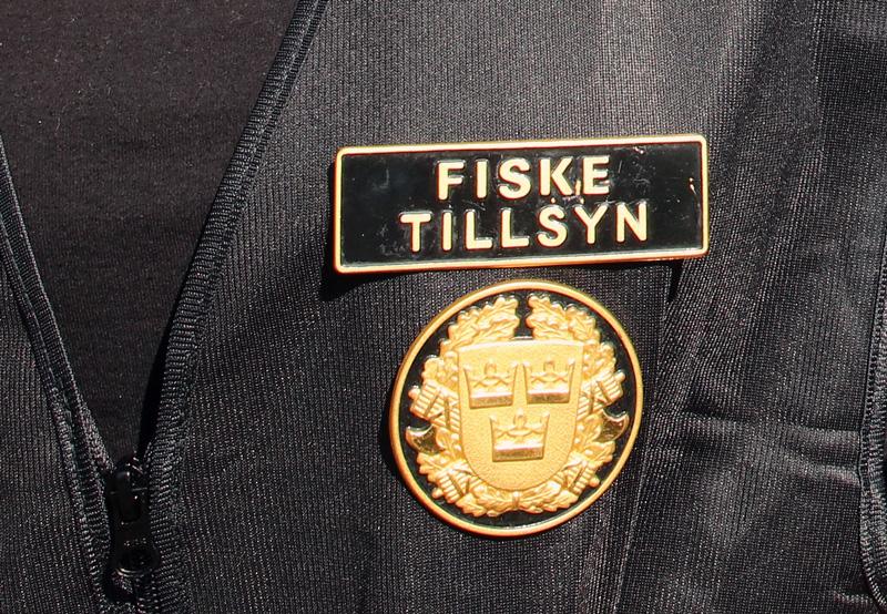 Kurs i fisketillsyn på Sjölyckan 23-24 november