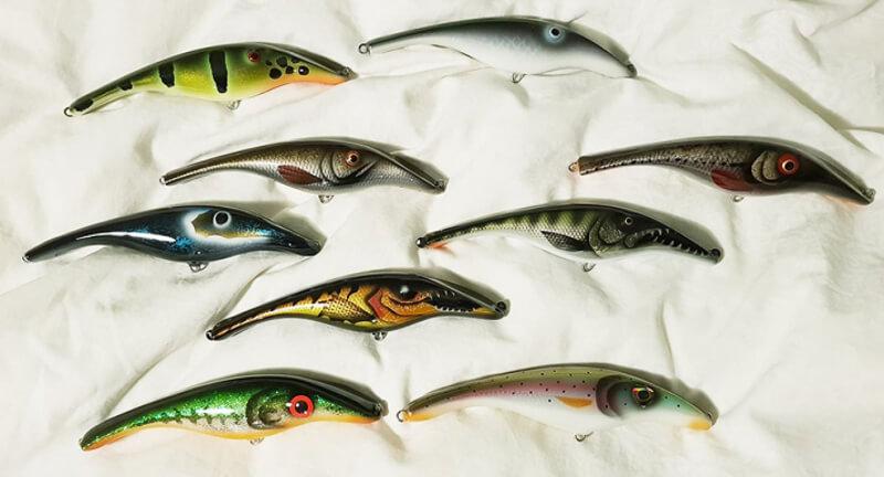 Pengar från Zalt-auktion till fiskevården