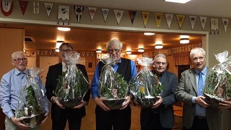 Uddevalla Sportfiskeförening 50 år