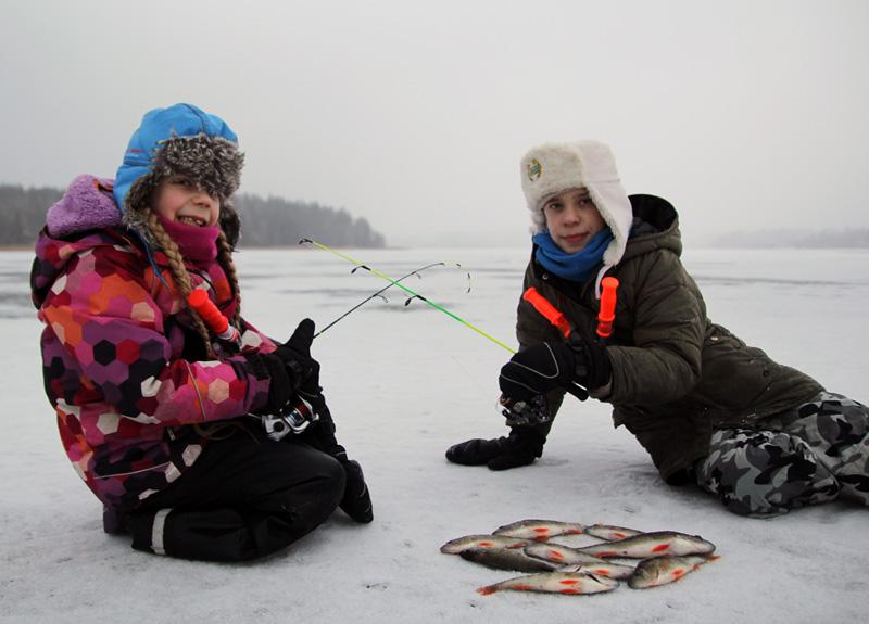 Fullt med aktiviteter på Sportlovet i Värmland
