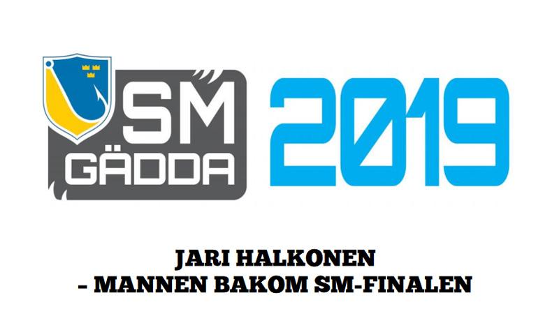 Intervju med Jari Halkonen