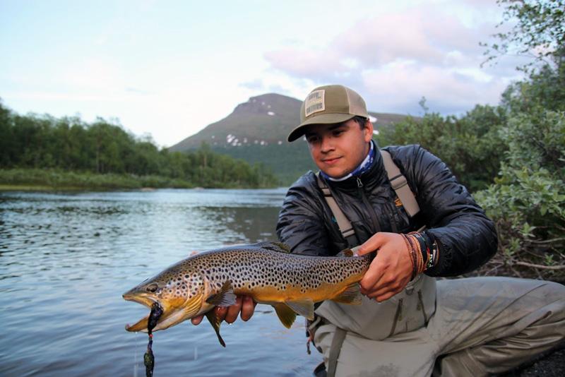 Utbilda dig till Fiske- och Jaktguide