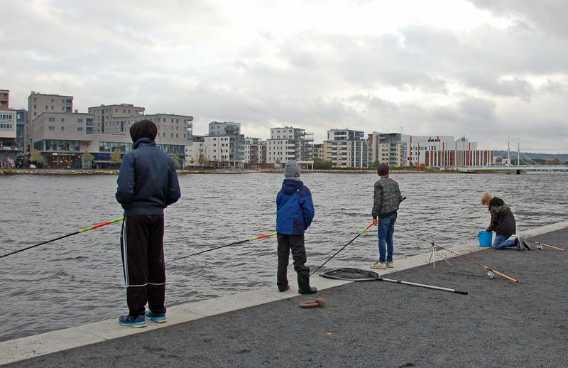 Höststart för Street i Jönköping