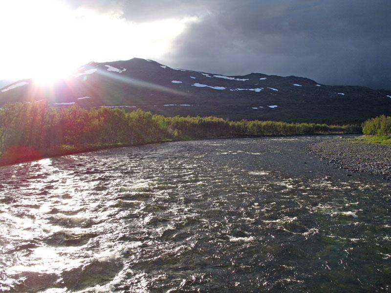 Sportfiskarna söker personal till nytt kontor i Jämtland