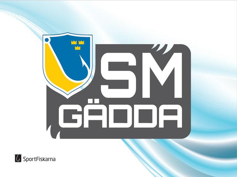 SM-finalen i Gädda 2020