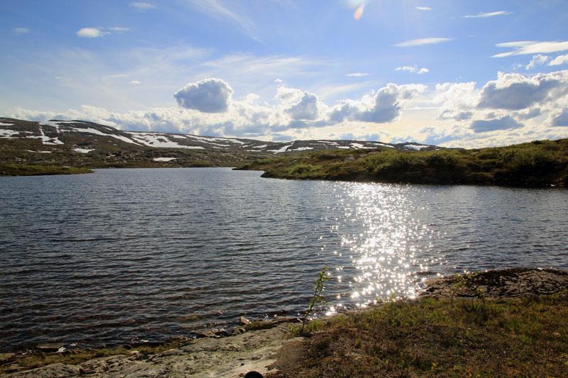 Girjas sameby vann om jakt- och fiskerätten