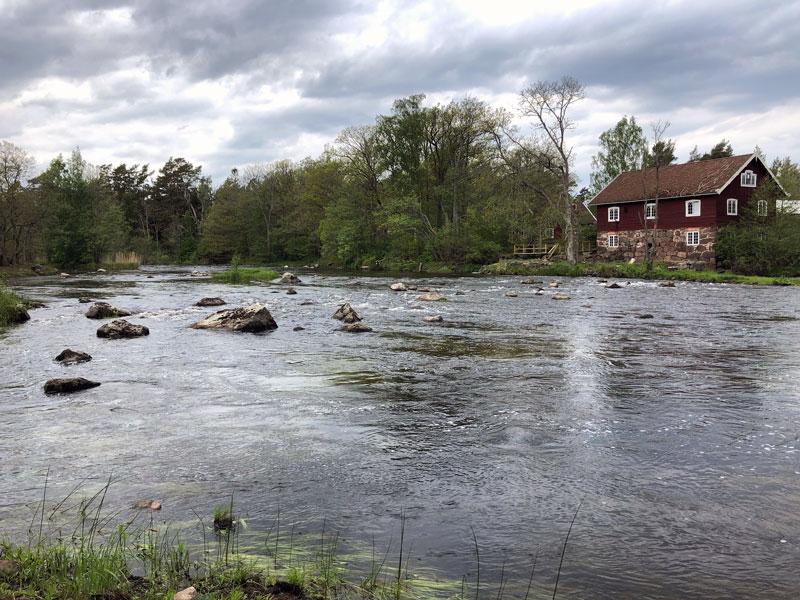 Projektlansering av LIFE CONNECTS – Kalmar