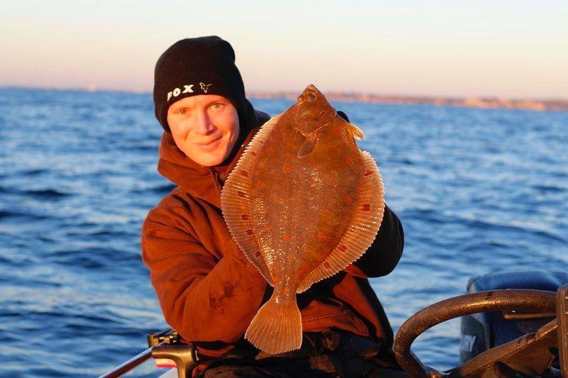 Missa inte Helsingborgsbåtarnas fiskeläger på höstlovet