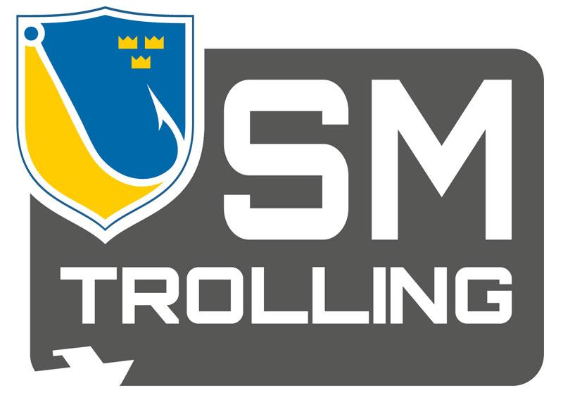 SM-serien i Trolling 2020-21 fastställd