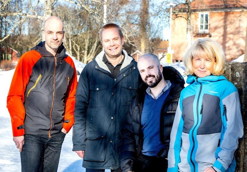 Sportfiskarnas regionkontor i Jämtland har öppnat