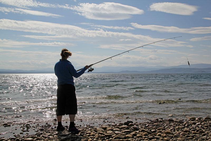 Information till föreningar och medlemmar i Sportfiskarna