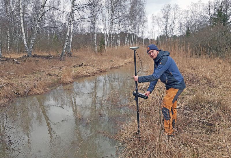 Sportfiskarna utreder ny gäddfabrik i Valdemarsvik