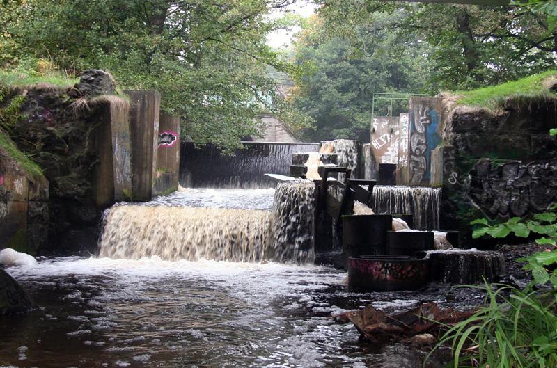 Vattenmiljön vann: vattendirektivet kommer inte att försvagas
