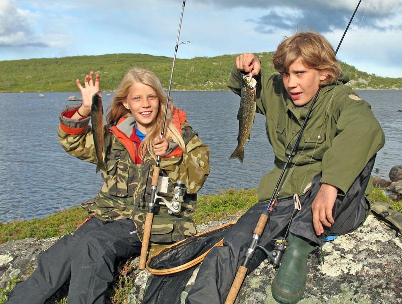 Sportfisket och jakten bör ingå i Girjasutredning