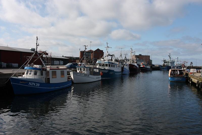 EU-kommissionens förslag till fiskekvoter i Östersjön 2021