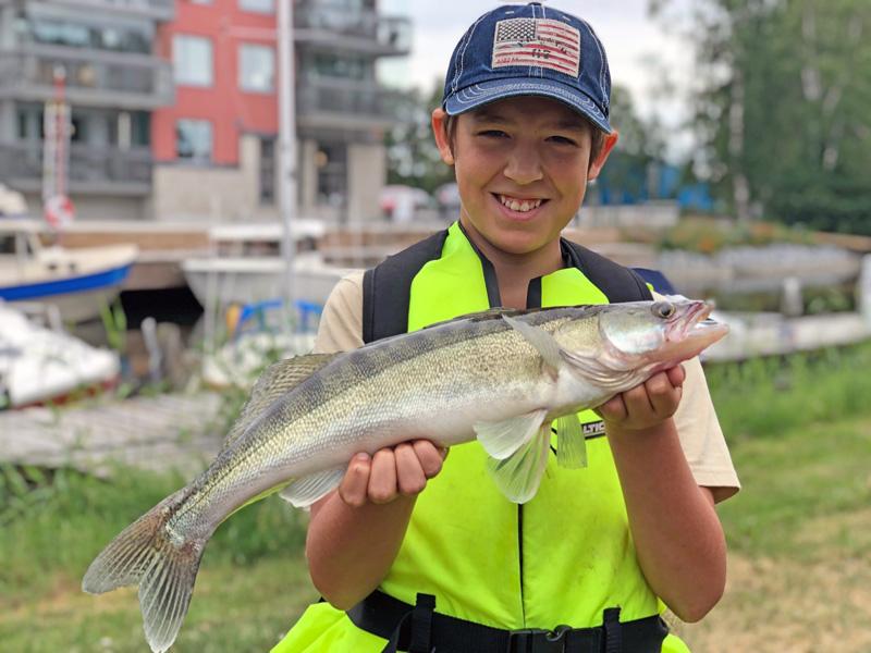 Välkommen på Streetfiske i Norrtälje