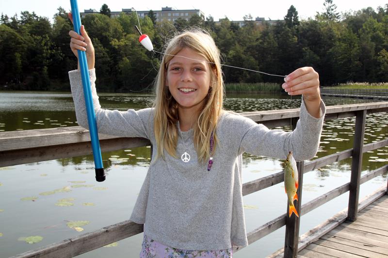Statsbidrag ger Sportfiskarna resurser till mer verksamhet