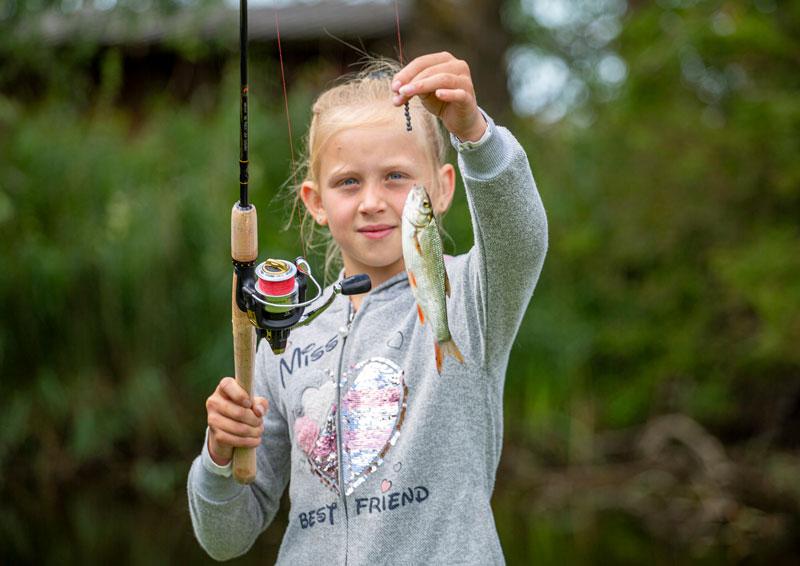 Välkomna på sommarlovsfiske på Gotland