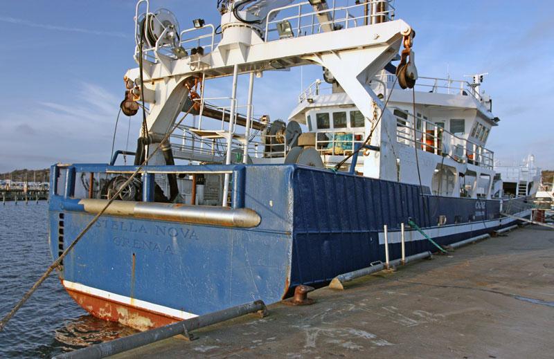 Sportfiskarna kommenterar åtgärdsprogrammet för havsmiljön