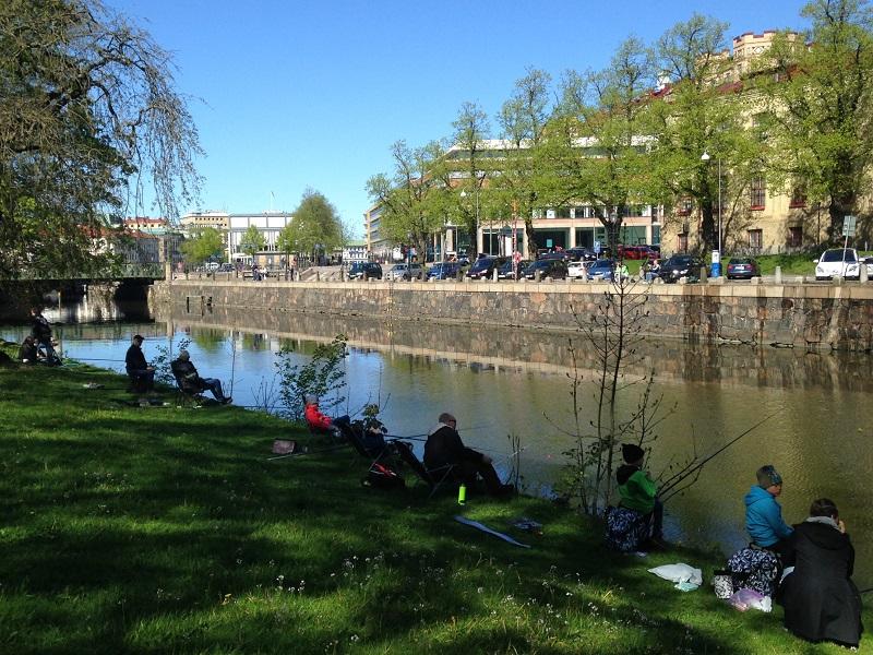 Missa inte Tjejmetet i Göteborg 15/8 2021