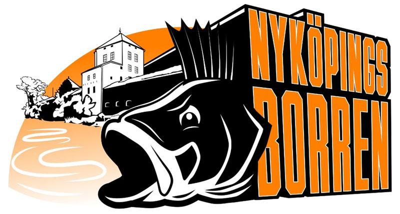 Välkomna på Nyköpingsborren 11 september