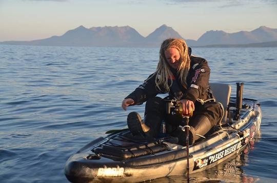 Årets Havsfiskare 2014 utsedd