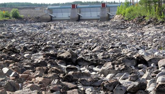 S-politiker vill skrota vattenverksamhets-utredningen