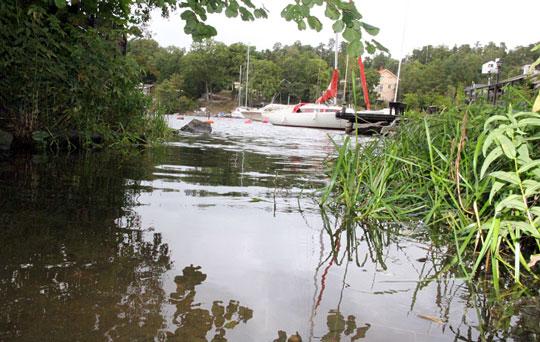Riktlinjer för miljövänligare båttvätt från HaV