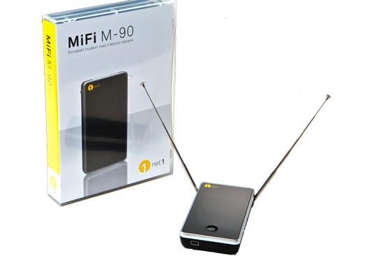 Mobilt bredband till medlemspris!