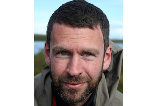Nicolas Jändel ny redaktör för Fiske för Alla