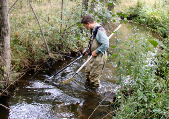 Föreläsning kring Vattendirektivet