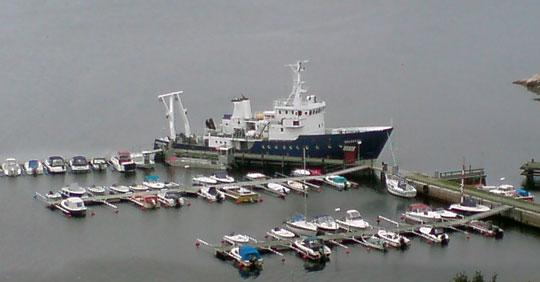 Mer fritidsbåtar hotar kustvatten