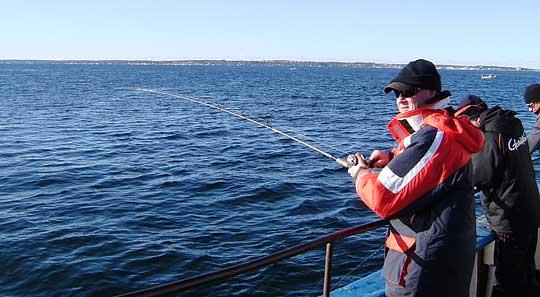 Inbjudningar till SM i hav och traditionellt mete